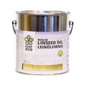 Painteco Boiled Linseed Oil - Lněná fermež 3L