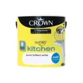Crown Kitchen Antibacterial 2,5L - PBW bílá