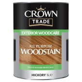 All purpose Woodstain