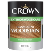 Translucent Woodstain